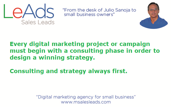 Digital marketing companies for small businesses