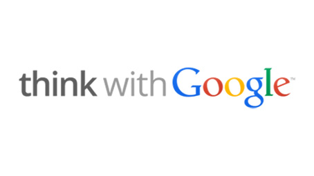 Professionals Think with Google