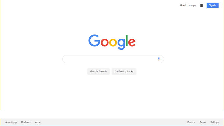 La importancia de la primera página de Google para las empresas