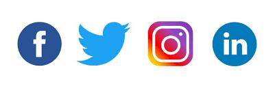 Organic posting on social media